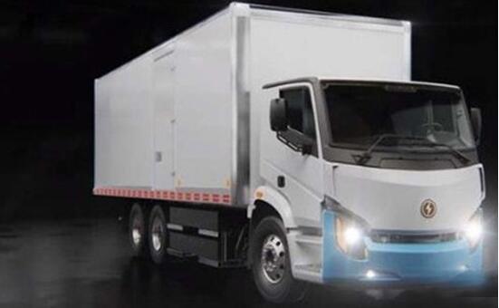 加拿大Lion Electric公司即将发布Lion8电动卡车 续航400KM