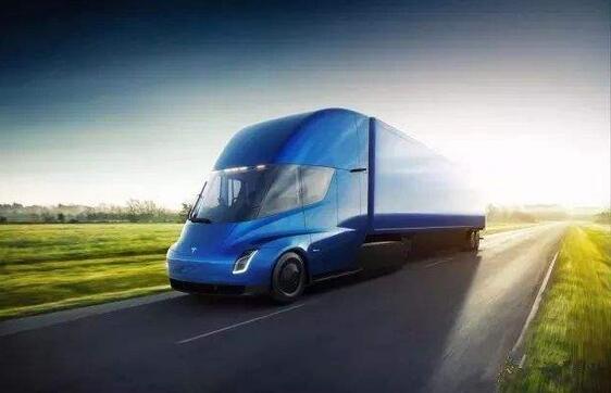 特斯拉Semi负责人:特斯拉电动卡车Semi将推迟到明年生产