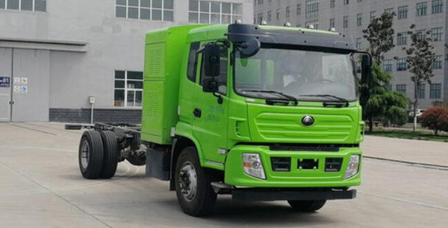 宇通将投产6款电动卡车 含4款电动重卡|电动中卡和轻卡各1款