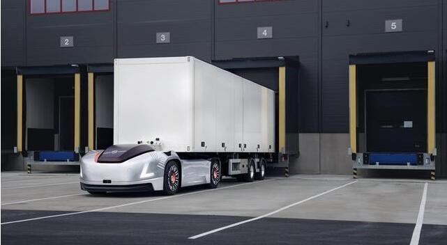 沃尔沃卡车旗下UD卡车2030年将批量生产自动驾驶电动卡车