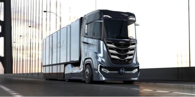 尼古拉电动卡车声称在电池领域取得突破进展 满载续航800英里