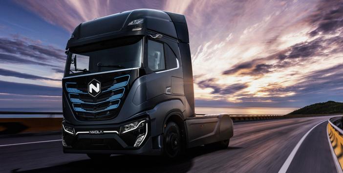 依维柯与尼古拉合作生产纯电动卡车等 2021年开始交付