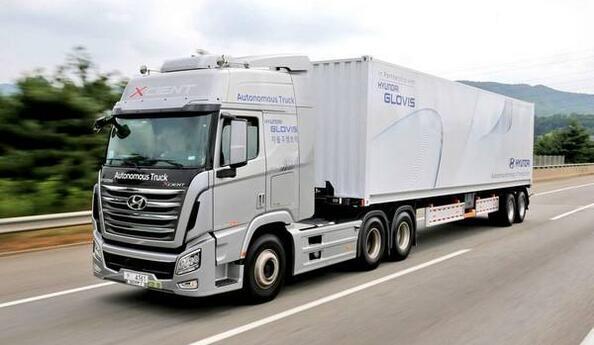 韩国拟于2035年前全面启用氢能源货车