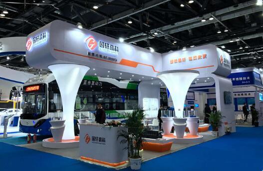 国轩高科与大运汽车签7.5亿新能源物流车动力电池系统供货合同
