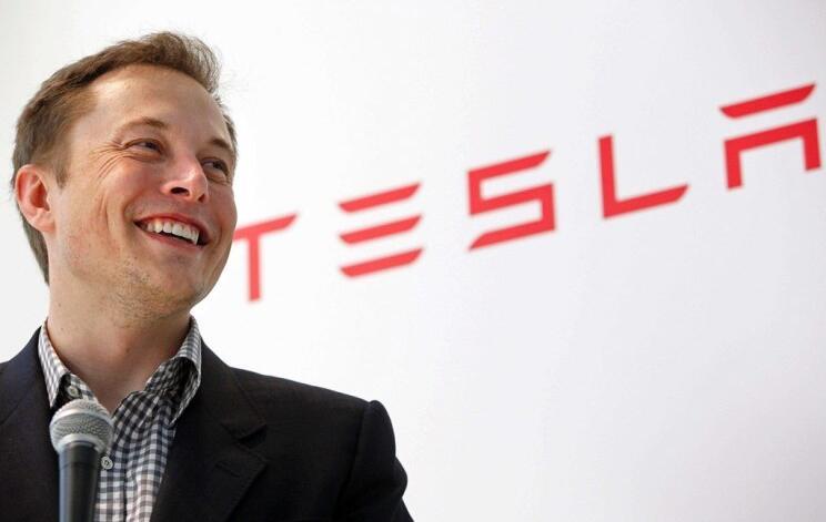 马斯克:特斯拉超级充电站未来将会向其他汽车品牌开放