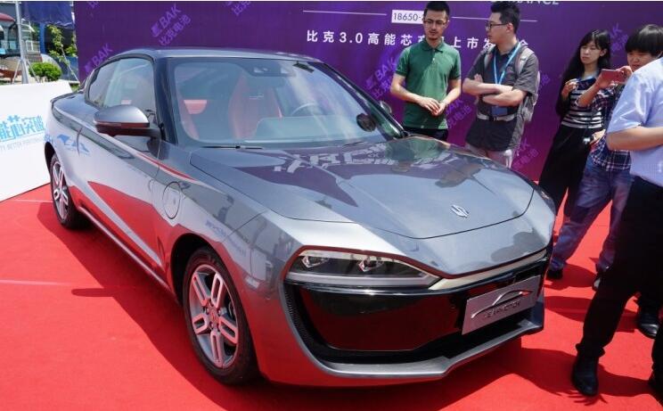 比克电池3.0高能芯新品上市 支持电动乘用车500公里续航