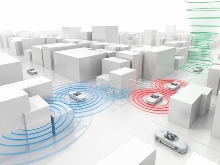 《国家车联网产业标准体系建设指南》发布