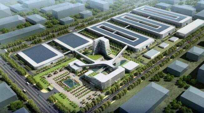 宁德时代等将在晋江投资24亿元建设大型锂电池储能项目