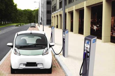 到2020年底 三亚将推广应用6000辆新能源汽车建充电桩5600个