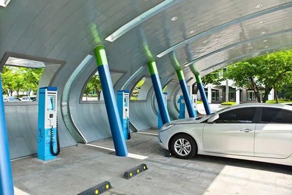 福州发布2016年电动汽车充电设施建设补助资金实施细则