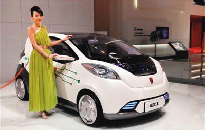 2016-2018年新能源车判断:未来杭州广州天津等新能车销量有望提升
