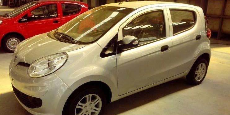 西安购买新能源汽车享1万/辆补贴