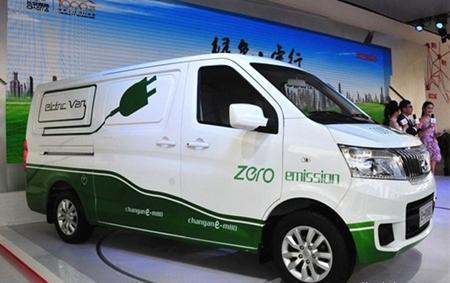 到2020年山东德州/聊城/临沂/枣庄/潍坊等地新能源汽车产量将达100万辆