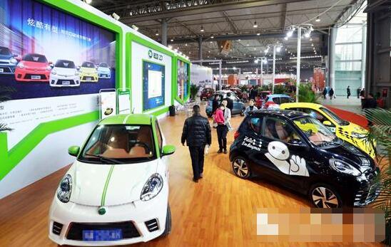 第三届中国(成都)电动车及新能源汽车展览会将4月20-22日举行