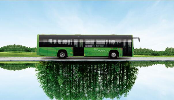 2017到2019年陕西省公交车和出租车将全部换成新能源汽车