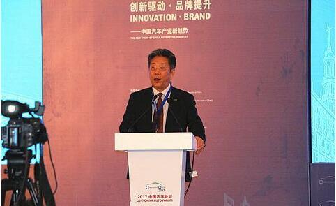 董扬:中国将是电动车最大的市场,也是技术创新最快的地方