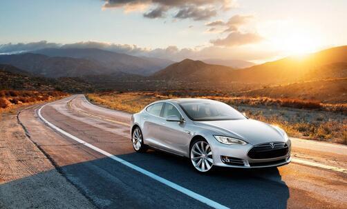 1~4月美国累计销售新能源汽车54387辆 同比增长41.7%