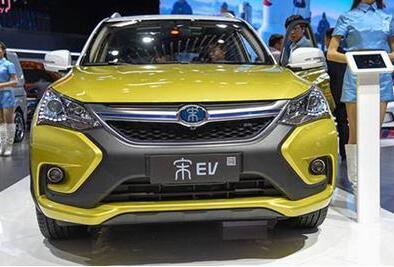 2017年第3批北京示范应用纯电动小客车目录公布