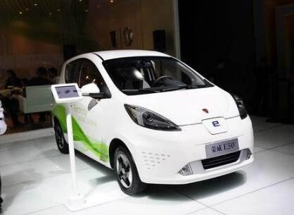 我国首批电动汽车评测结果出炉