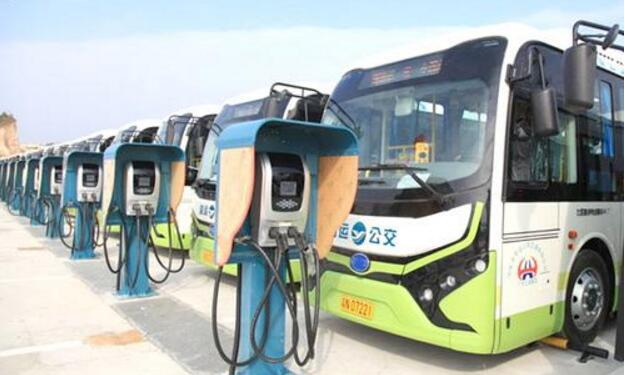 工信部赴深圳上海等地开展新能源汽车调研
