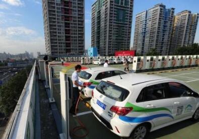 北京已累计推广纯电动汽车17万辆 到2020年形成新能源智能汽车创新体系