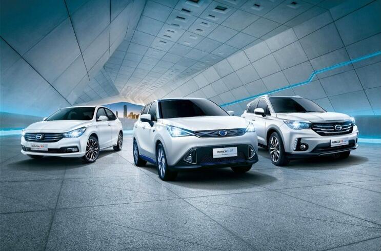 2020年广东省新能源汽车计划产能50万辆 产业链产值2500亿