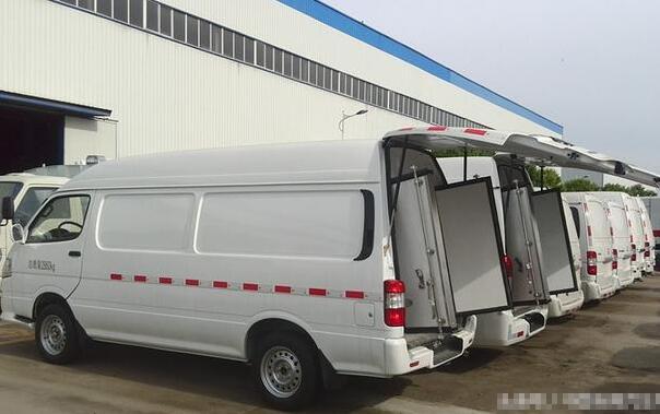 冷链物流促进冷链车冷藏车需求量大增 如何选购冷链冷藏车?